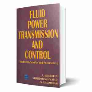 FLUID POWER TRANSMISSION AND CONTROL